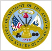 department of the army USA seal