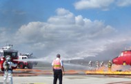 ICL Business Unit to Supply Phos-Chek Firefighting Foam to Air Force