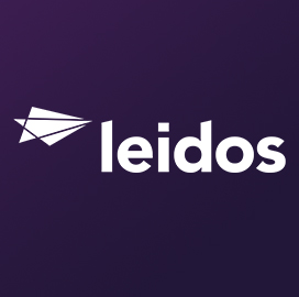 Leidos Extends Metering Services for United Power; James Baxter Comments - top government contractors - best government contracting event