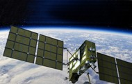 Orbital Starts to Integrate Iridium NEXT Satellites; Scott Smith Comments