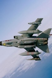 BAE Opens Maintenance Hub for Saudi Arabia's Typhoon Fighter Planes - top government contractors - best government contracting event