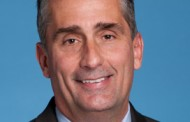 Brian Krzanich: Intel Courts Mobile Security Market with Antivirus Product Rebrand