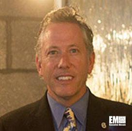 John Keese: Autonomic Resources Earns FedRAMP Qualification - top government contractors - best government contracting event