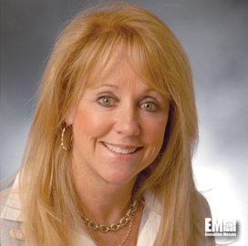 Lynne Chamberlain, Red Hat Public Sector VP of BD, on System Integrators, Cloud Computing and Open Source - top government contractors - best government contracting event