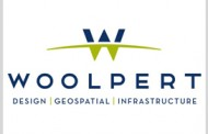 Woolpert Secures Air Force Geospatial Services Contract
