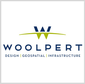 Woolpert to Help USGS Collect Lidar Elevation Data Across Tennessee - top government contractors - best government contracting event