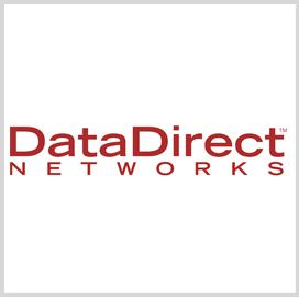 data-direct-networks