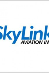 SkyLink Transitions President, Exec Roles From David Dacquino to Rima Saleh, Philip Hampson - top government contractors - best government contracting event