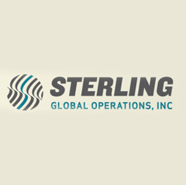 sterling global operations