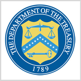 Image result for TIPPS (Department of the Treasury)   logo