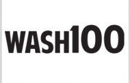 Executive Mosaic Announces 2013 Wash100 Inductees, Shines Light on Leaders Driving Public Value Amid Historic Market Change