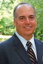 David Zolet Named as LMI's Next President and CEO - top government contractors - best government contracting event