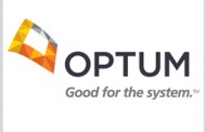 Bill Miller: Optum Builds Health Intell Platform for Physicians, Hospitals