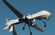 Jim Thomson: General Atomics Advises Middle Eastern Clients to Start Drone FMS Requests