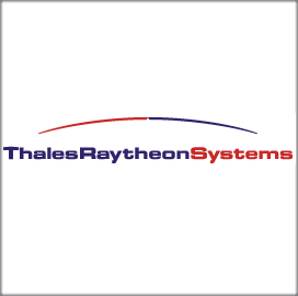 Singapore Buys Raytheon-Thales JV Digital Radar System - top government contractors - best government contracting event