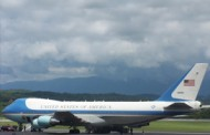 ViaSat to Develop In-Flight Broadband, Comms Services for Air Force One; Ken Peterman Comments