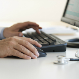electronic health record EHR