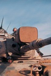 Australia's Defense Science & Tech Group, UniSA Partner to Develop Adaptive Tank Camouflage Tech - top government contractors - best government contracting event