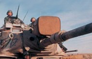 Australia's Defense Science & Tech Group, UniSA Partner to Develop Adaptive Tank Camouflage Tech
