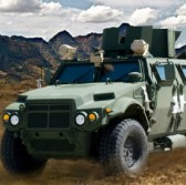 Report: Oshkosh Defense Eyes Armored Vehicle Partnerships in Middle East - top government contractors - best government contracting event