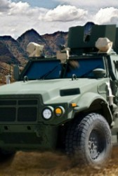 Textron Orders Combat Tactical Vehicles from SpetsTechnoExport; Bear Midkiff Comments - top government contractors - best government contracting event