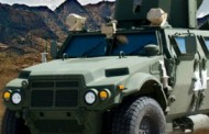 Visiongain: Military Land Vehicle Electronics Market's 2016 Revenue to Hit $3B