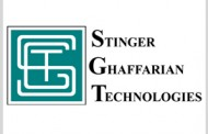 Stinger Ghaffarian Technologies to Support NASA Intelligent Systems R&D
