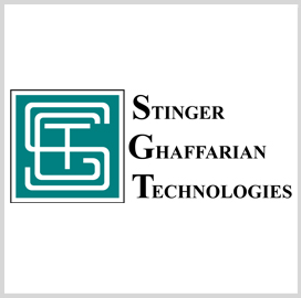 Stinger Ghaffarian Tech Wins $76.8M Space Systems Contract Mod from NASA - top government contractors - best government contracting event