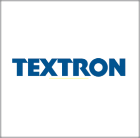 Textron Subsidiary Demos Small Aerosonde HQ Unmanned Aircraft to Potential Customers - top government contractors - best government contracting event