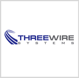Three Wire Systems Buys Hardware Hosting Cage in San Diego - top government contractors - best government contracting event