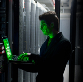 cyber hack network computer