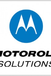 Motorola Solutions Updates Stafford County Emergency Comms System; Tom Guthrie Comments - top government contractors - best government contracting event