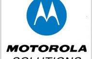 Motorola's Video Surveillance, Data Analysis Platform to Support Detroit's Crime Deterrence Initiative