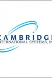 Cambridge to Help Army Update IP Router Network - top government contractors - best government contracting event
