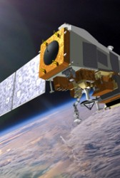 NOAA's Joint Polar Satellite System Reaches Operational Status - top government contractors - best government contracting event