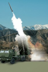 Lockheed-MBDA JV to Pursue Germany's Integrated Air & Missile Defense System Program - top government contractors - best government contracting event
