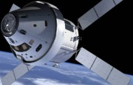 Lockheed Martin to Provide Human Spaceflight Services for Orion Crew Vehicle