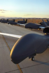 Northrop Demos Open Mission Systems on NASA Global Hawk - top government contractors - best government contracting event