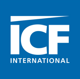 ICF to Continue Baltimore Gas and Electric Support; Michael Mernick Comments - top government contractors - best government contracting event