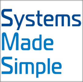 Systems Made Simple to Support VA Mobile Healthcare App Development - top government contractors - best government contracting event