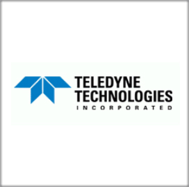 Robert Mehrabian: Teledyne Invests in Unmanned Marine Tech Maker - top government contractors - best government contracting event