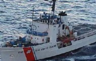 HII Hands Over NSC 'James' to US Coast Guard; Jim French Comments