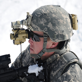 Raytheon-PCO Team to Build Poland Military's Night-Vision Devices; Duane Gooden Comments - top government contractors - best government contracting event
