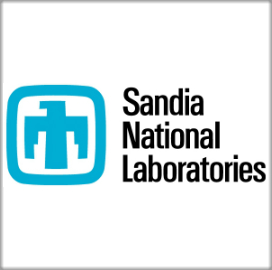 Sandia Labs Researchers Sequence Antibiotic-Resistant Bacteria Strain's Genome - top government contractors - best government contracting event