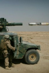 DoD to Provide Raytheon TOW Missiles to Jordan - top government contractors - best government contracting event