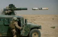 Lockheed-Raytheon JV Conducts Javelin Missile Demonstration; John Halvey Comments