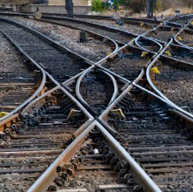 Fluor-Walsh JV to Provide Design-Build Services for $2.1B Chicago Rail Line Modernization Project - top government contractors - best government contracting event
