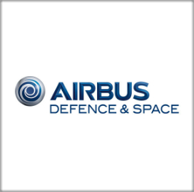 Francois Auque: Airbus, European Space Agency Sign Earth Explorer Mission Pact - top government contractors - best government contracting event