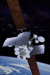 Inmarsat Sets Aug. 28 Launch for Global Xpress Constellation 3rd Satellite; Rupert Pearce Comments - top government contractors - best government contracting event