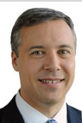Future Booz Allen CEO Horacio Rozanski to Focus on Asia, Firm's 'Vision 2020' Strategy - top government contractors - best government contracting event